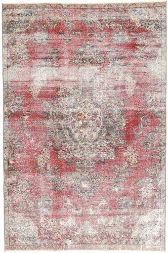 Colored Vintage carpet AXVZZZO1455