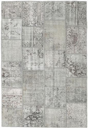 Patchwork carpet XCGZR96