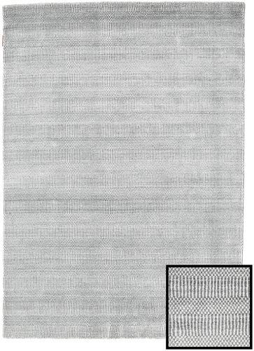 Bamboo Grass - Grey rug CVD17049