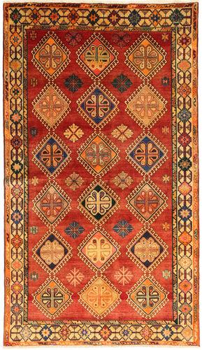 Gabbeh Persia carpet MXJ8