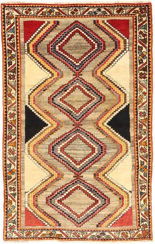 Gabbeh Persia carpet MXJ9