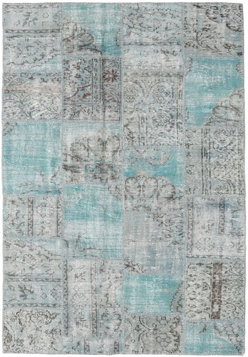 Patchwork carpet XCGZR783