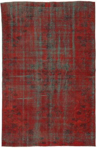 Colored Vintage carpet XCGZR855