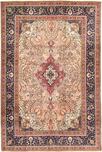 Tabriz carpet AXVZZZO1015