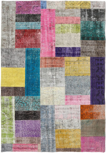 Patchwork carpet XCGZR1036