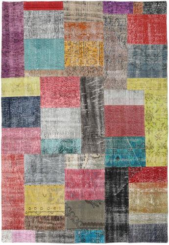 Patchwork tapijt XCGZR1030