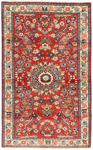 Sarouk carpet AXVZZZO1016