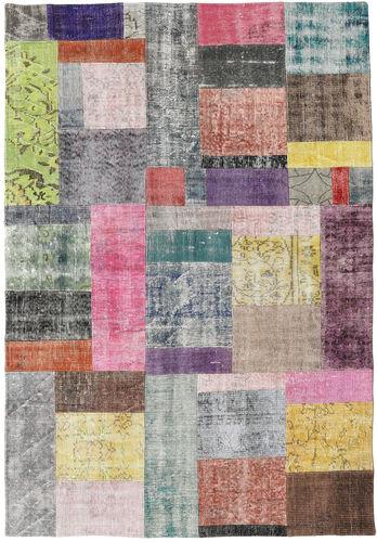 Patchwork carpet XCGZR1022
