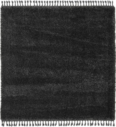 Boho - Charcoal-matto CVD19997