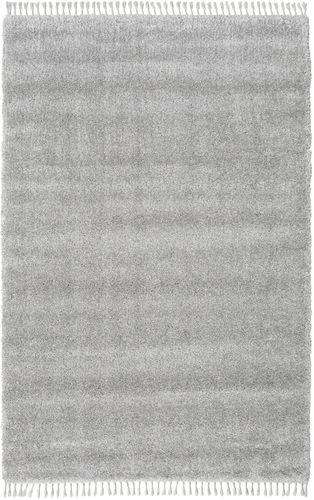 Boho - Silver Grey rug CVD20020
