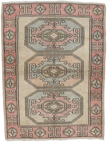 Colored Vintage carpet XCGZR1005