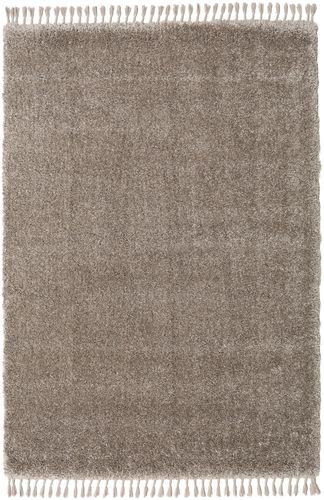 Boho - Taupe carpet CVD20007