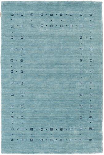 Loribaf Loom Delta - Light Blue ковер CVD18026