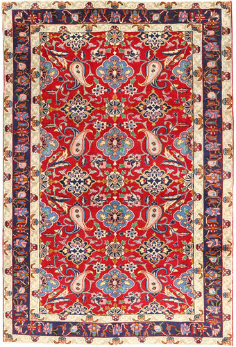 Najafabad-matto AXVZZZW11