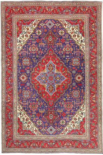 Tabriz carpet AXVZZZW7