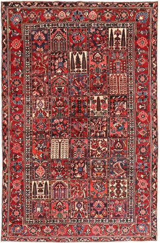 Bakhtiari carpet AXVZZZW113