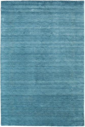Loribaf Loom Beta - Lys blå teppe CVD18643