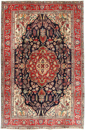 Tabriz carpet AXVZZZO459