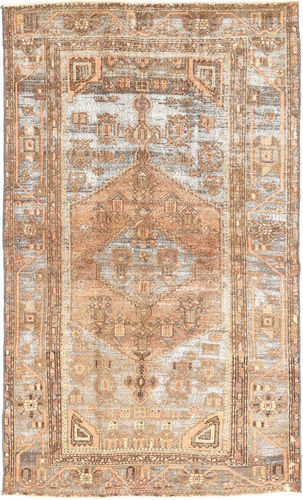 Colored Vintage carpet AXVZZZO1096