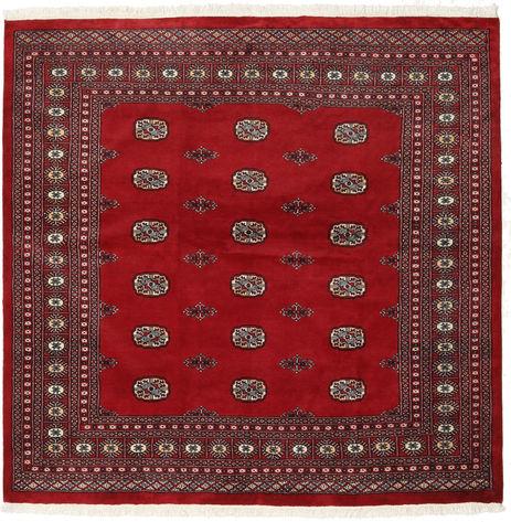 Pakistan Bokhara 2ply carpet RXZN444