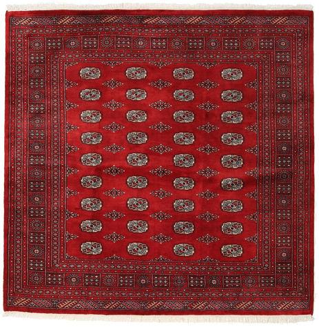 Pakistan Bokhara 2ply carpet RXZN458