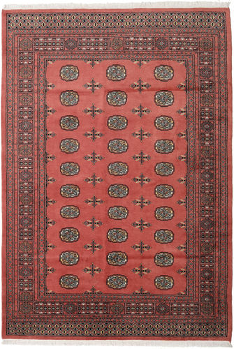 Pakistan Bokhara 2ply tapijt RXZN481