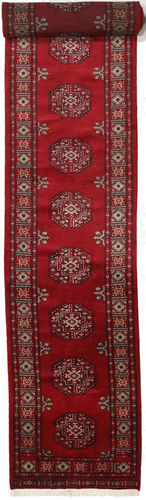 Pakistan Bokhara 3ply carpet RXZN20