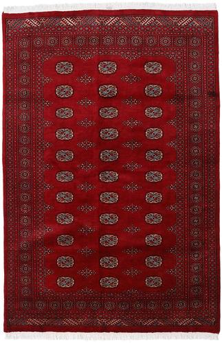 パキスタン ブハラ 3ply 絨毯 RXZN182
