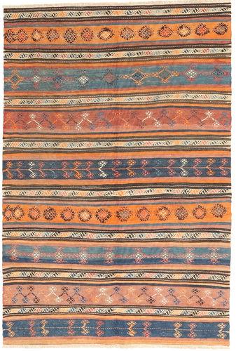 Tappeto Kilim Fars AXVZZZO1312