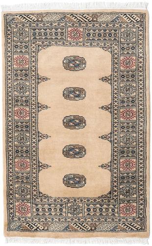 Pakistan Bokhara 3ply tapijt RXZN96