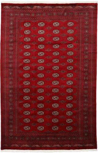 Pakistan Bokhara 3ply tapijt RXZN154