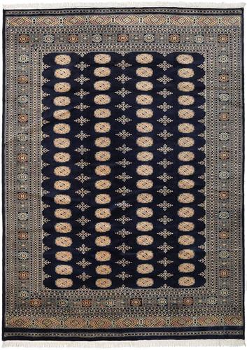 パキスタン ブハラ 2ply 絨毯 RXZN422