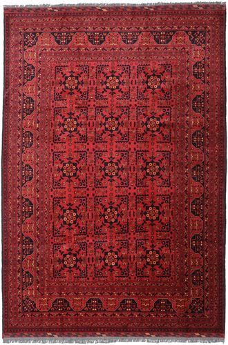 Afghan Khal Mohammadi carpet RXZN574