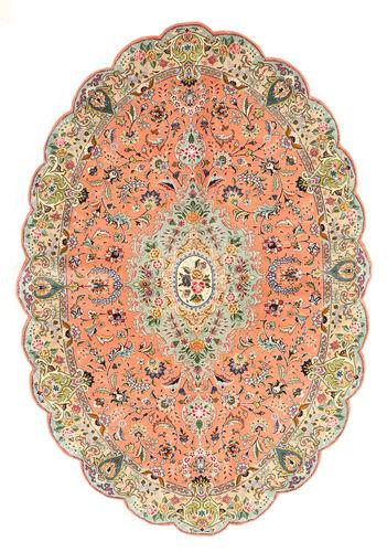 Tabriz carpet AXVZZZY205