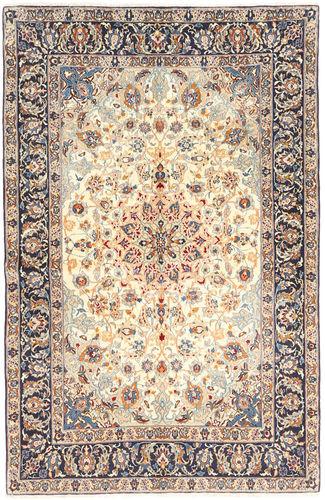 イスファハン 絹の縦糸 絨毯 AXVZZZY189
