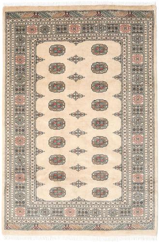 パキスタン ブハラ 3ply 絨毯 RXZN171