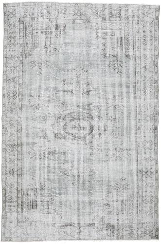カラード ヴィンテージ 絨毯 XCGZT604