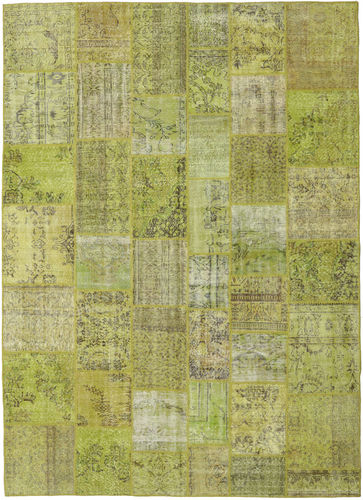 Patchwork-matto XCGZS1047