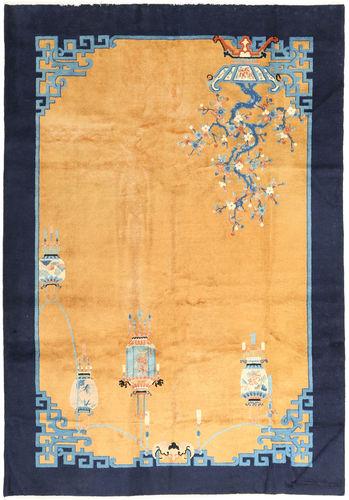 Koberec Chinese Antický Art Deco 1920 AXVZZZY197