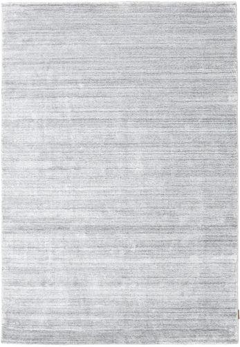 Bamboo silke Loom - Grå teppe CVD20029