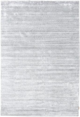 Bamboo selyem Loom - Szürke szőnyeg CVD20027