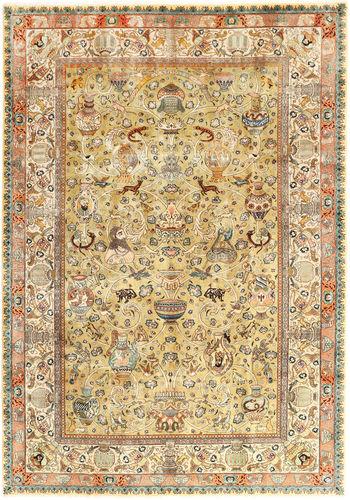 Tabriz Antik matta AXVZZZY43