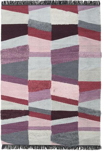 Viola - Purple rug CVD20093