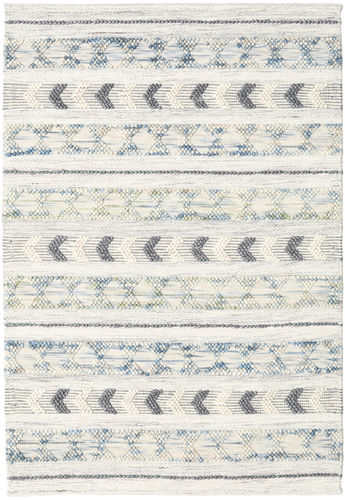 Stig - Синий Mix ковер CVD20164