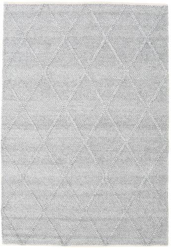 Svea - Silvergrå matta CVD20197