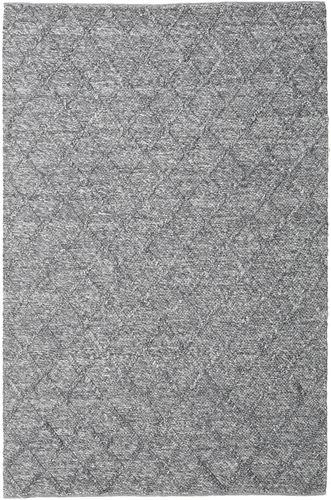 Rut - Sötétszürke Melange szőnyeg CVD20205
