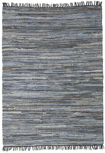 Sonja Jute - Denim Blue rug CVD20262