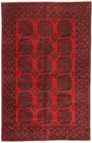 Afghan tapijt ANL314