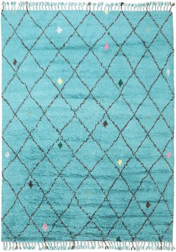 Alta - Turquoise tæppe CVD20254
