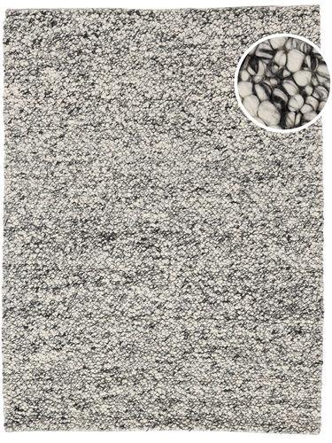 Bubbles - Melange Grey carpet CVD20657